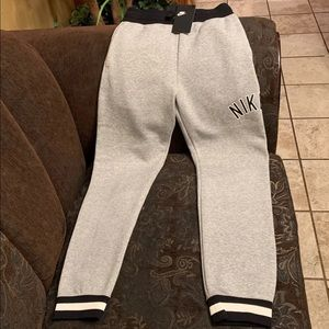 Boy's Nike Air Sweatpants